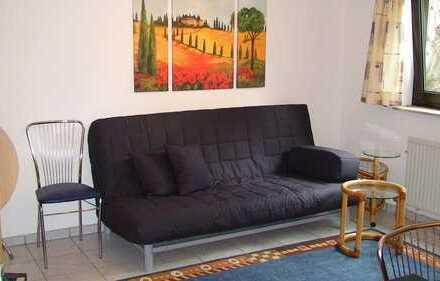 Möbliertes gepflegtes Zimmer in 2er-WG, zentral gelegen mit EBK in Tamm