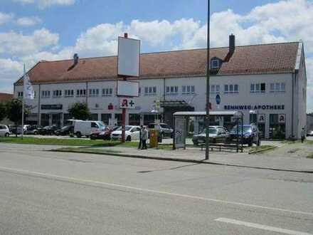 Direkt vom Eigentümer Lager / Einzelhandel / Dienstleistung 1200 m²