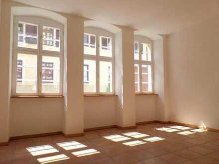 Mediterranes Altstadtflair: Wunderschöne Wohnung in Ladenburg