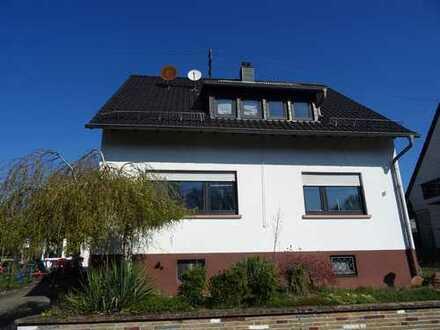 Schönes Einfamilienhaus in begehrter Lage in Leimen (Pfalz)