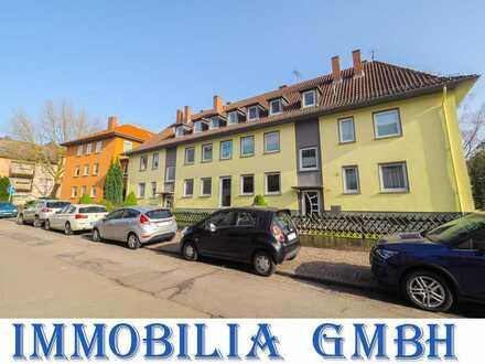 Schöne 2-ZKB Erdgeschosswohnung in Stadtnähe von Zweibrücken