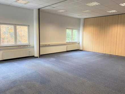 Werbewirksame Büro-/ Praxisfläche an der Zwickauer Mulde, Stellplätze, Aufzug