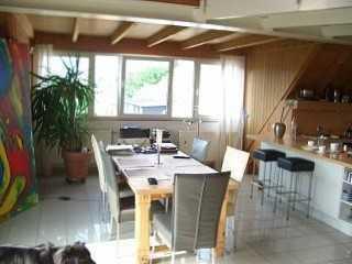 Exklusive, geräumige 3-Zimmer-Dachgeschosswohnung mit 2 Balkonen in Köln -Niehl