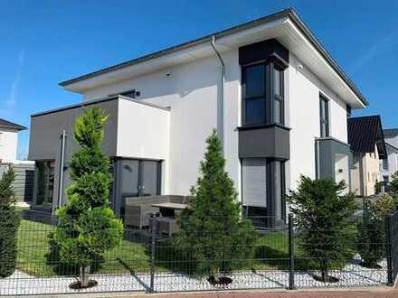 Exklusives Einfamilienhaus in Toplage