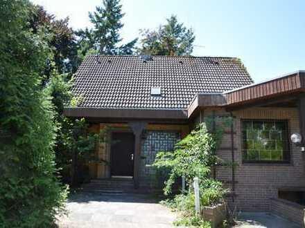 Einfamilienhaus mit Potential in Dahlenburg!