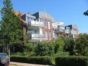 Südbalkon in grüner, ruhiger Lage in Hamburg, Hausbruch