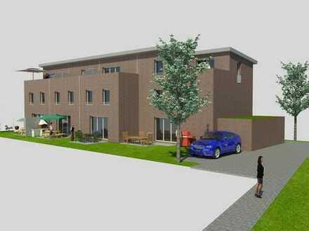RMH mit Dachterrasse in HH-Marmstorf inkl. Grundstück, Baunebenkosten, Hausanschlüsse & Zuwegung