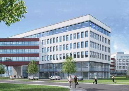 Business Campus: Maßgeschneiderte Bürofläche direkt vom Eigentümer
