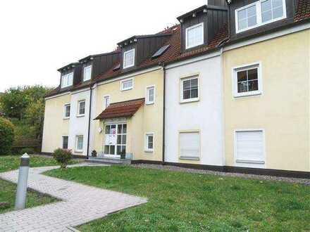Bezaubernde Maisonette-3-Zimmer-Wohnung mit Balkon und TG-Stellplatz!