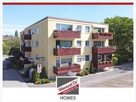Provisionsfrei für Käufer! Traumhaft gelegen 2 Zimmer Wohnung in Dortmund Hörde/Grenze Gartenstadt