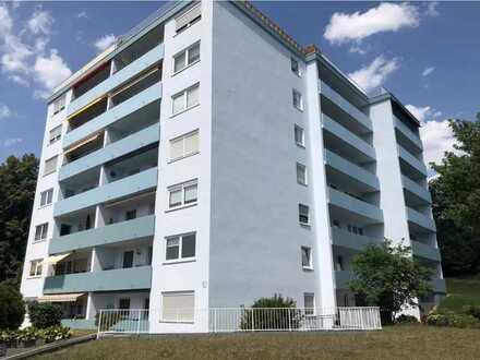 *Provisionsfrei* - Schön renovierte Wohnung in St. Ingbert Rohrbach