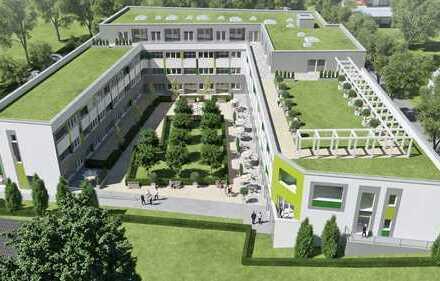 W66 Altersgerecht Wohnen - 3-Zimmer Appartement