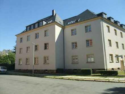 Eigentumswohnung in Chemnitz / Ebersdorf