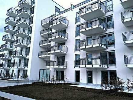 barrierefreie moderne 3 Zi.- Wohnung in Sendling