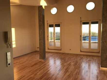 Penthouse Wohnung 2-Zimmer 100qm in Heitersheim