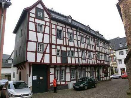 Bad Münsteriefel 3 Zimmerwohnung Fachwerk-Patrizierhaus provisionsfrei