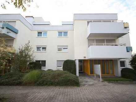 Schöne 2-Zimmerwohnung mit großer ebenerdiger Terrasse