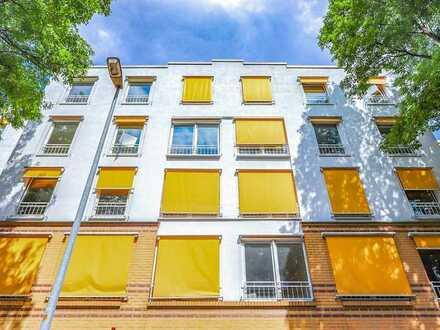 +++ Gepflegte 1-Raum-Wohnung inkl. Tiefgaragenstellplatz +++