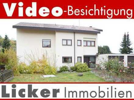 * Großes 1-2 Familienhaus - 900m² Grundstück - ruhige Randlage