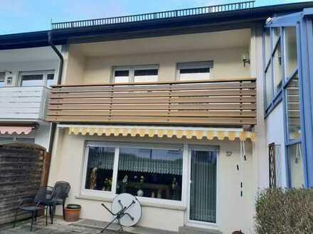 Reihenmittelhaus mit Garage in ruhiger und gefragter Wohnlage von Wernau