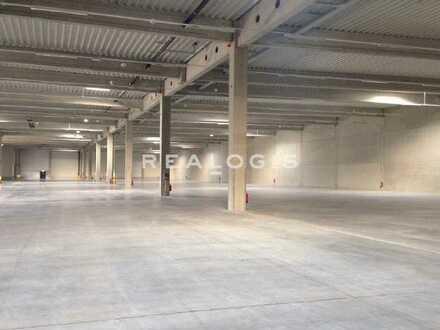 Ochtrup an der A31, ca. 7.000 m² Hallen- und Produktionsfläche zu verkaufen