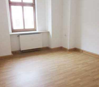 2-Raum Wohnung im Erdgeschoss