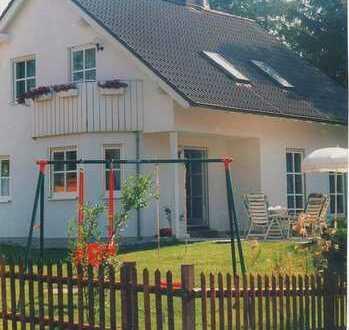 Schmuckes Einfamilienhaus in der Genussregion Oberfranken (Thurnau)