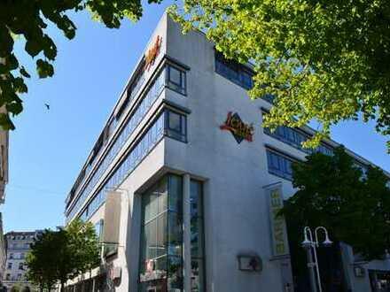 Moderne Büroetage im Herzen von Bad Oeynhausen