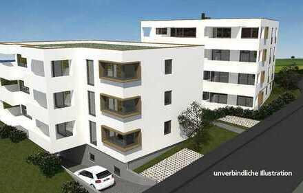 Leutenbach - 3,5-Zimmer-Neubauwohnung im Wohnpark am Schafäcker
