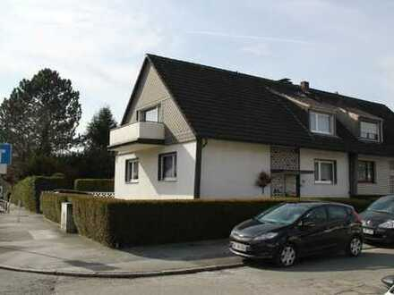 Schickes, gepflegtes und gut geschnittenes Zweifamilienhaus in Dortmund Menglinghausen