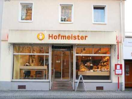 Einzelhandelsfläche mitten in Karlsruhe Durlach