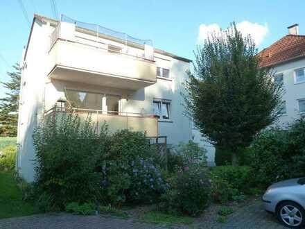 Schöne vier Zimmer Wohnung im Ennepe-Ruhr-Kreis, Witten