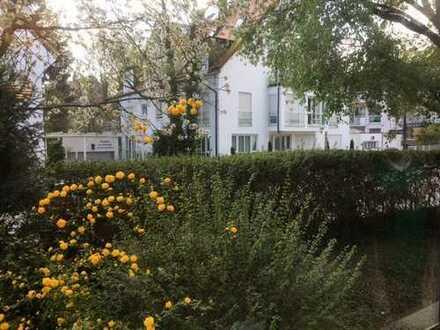 Ruhiges und großes Appartement in Bogenhausen