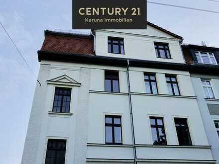 Gepflegtes Mehrfamilienhaus in Weimar - Nordweststadt