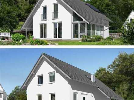 Ihr Wintergartenhaus inklusive voll erschlossenem Grundstück in Seelow-Süd