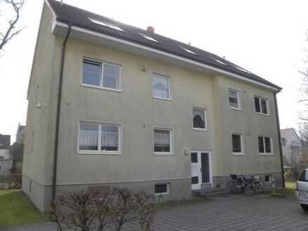 Gepflegte 3-Raum-Wohnung mit Balkon und Einbauküche in Velten
