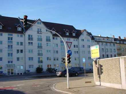 (VE 383) sofort bezugsfertiges, helles, renoviertes Apartment in Mannheim Neckarau