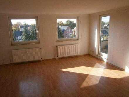 Attraktive 3-Raum-DG-Wohnung mit EBK und Balkon in Rheine