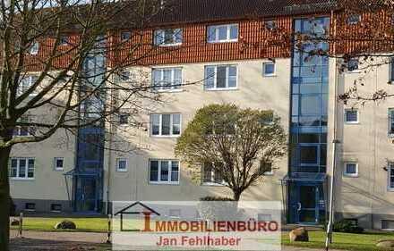 Renovierte 4-Zimmer-Wohnung mit Balkon in Neuenkirchen