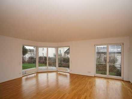 Sonnige 3-Zimmer Wohnung am Michelsberg mit zwei Terrassen