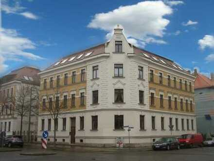 Maisonette-Wohnung mit Balkon und Loggia