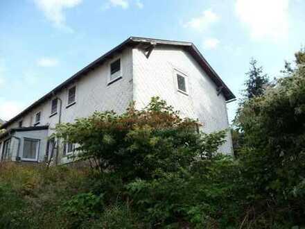 Zukünftige Wohnungen mit herrlicher Aussicht - Wohnhaus mit 6 Wohnungen und 3 Einzelzimmern