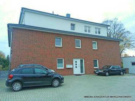 Ganderkesee exkl. 3 Zi-Whg Bj 2012 mitten im Ort