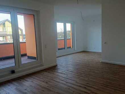 Wohnen im Prinzencarré - Moderne 2 Zimmer Wohnung mit Terrasse