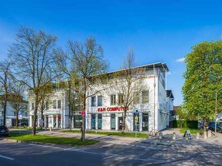 Bürofläche im Stadtteil München-Lerchenau