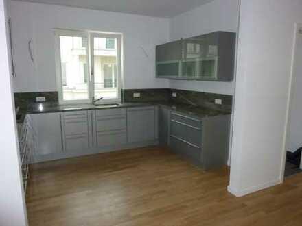 Exklusive, neuwertige 3-Zimmer-Wohnung mit Balkon und EBK im Herzen von Potsdam