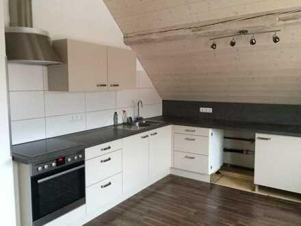 Modernes 1-Zimmer-Apartment in Woringen