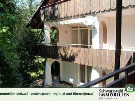 2-Familienhaus mit Einliegerwohnung in 72275 Alpirsbach
