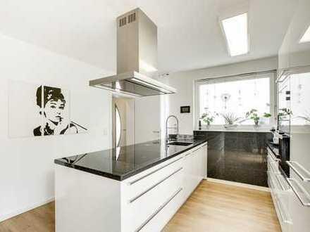 Flexibel und viel Platz! Neuwertiges Einfamilien- oder Mehrgenerationen Haus in Düsseldorf