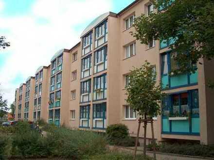 Schöner Wohnen in der Friedrich-Ludwig-Jahn-Straße mit der WGK